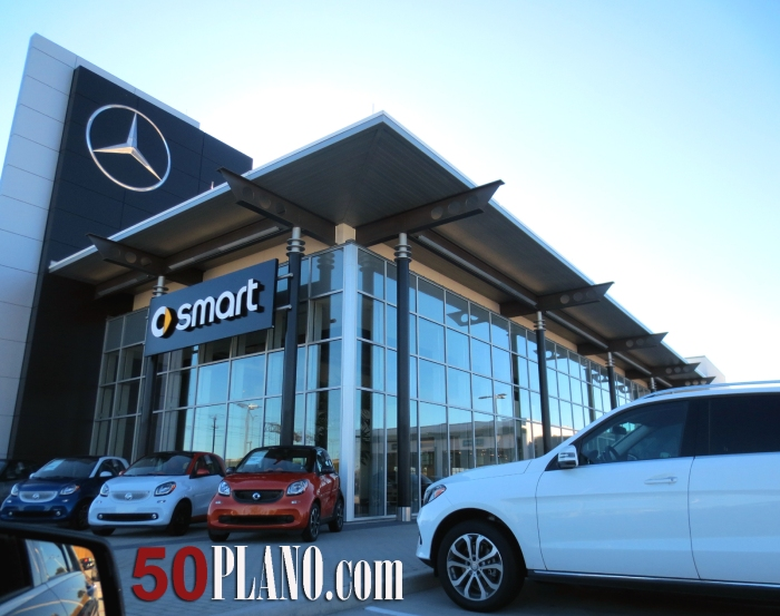 Mercedes of Plano copy