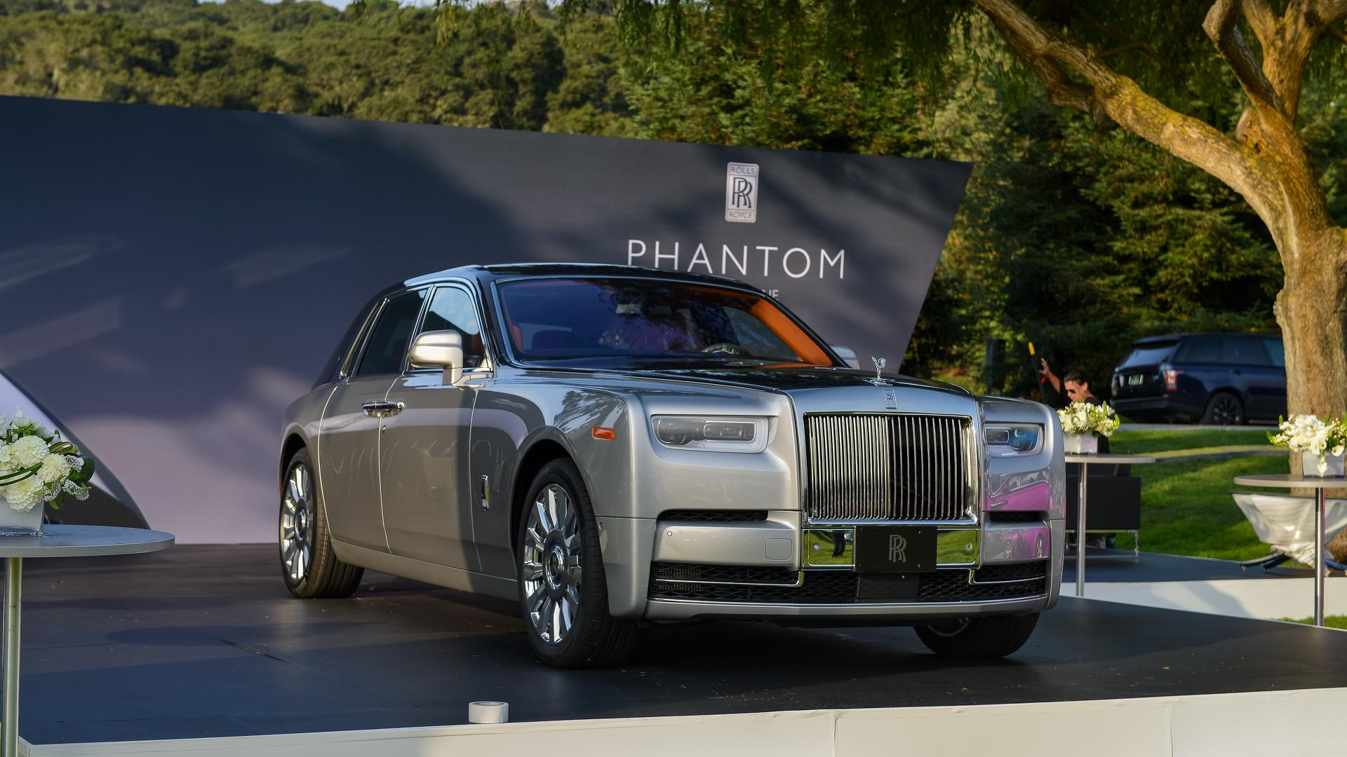 What a Savage 2018 Phantom at $550K