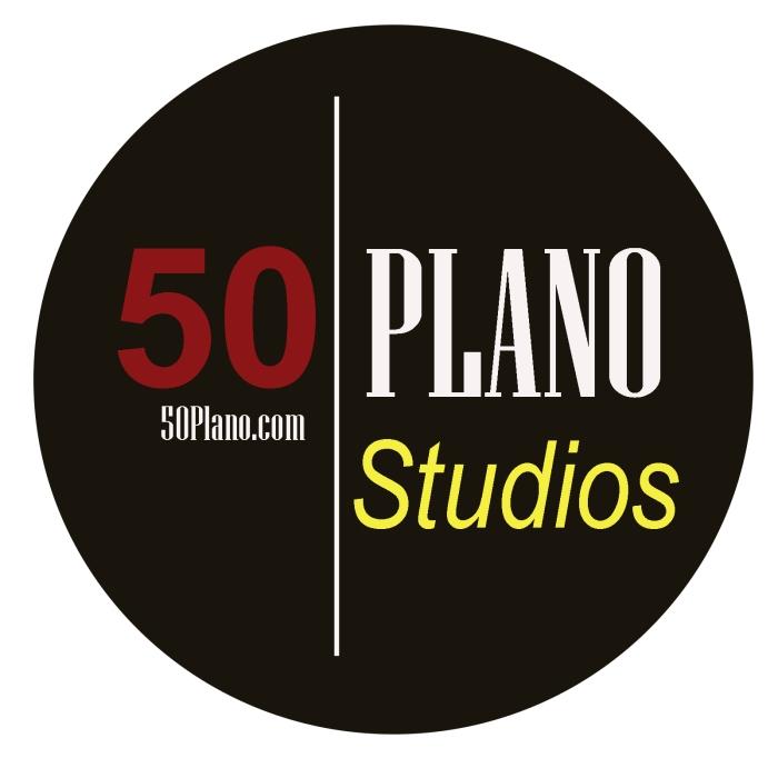 50PlanoStudiosLogo