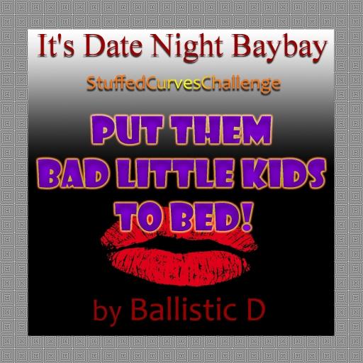 It's Date Night Baybay